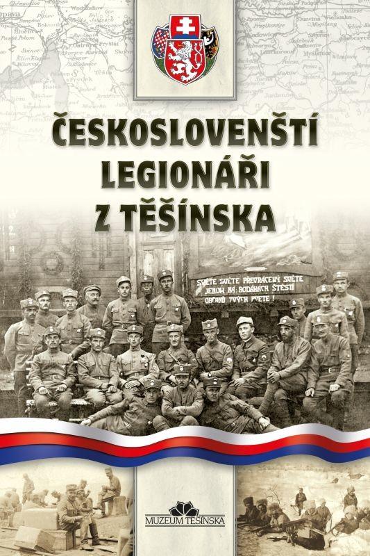 bb796dc430 Českoslovenští legionáři z Těšínska